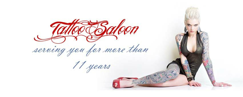The Tattoo Saloon